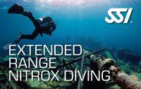 XR Nitrox Diving