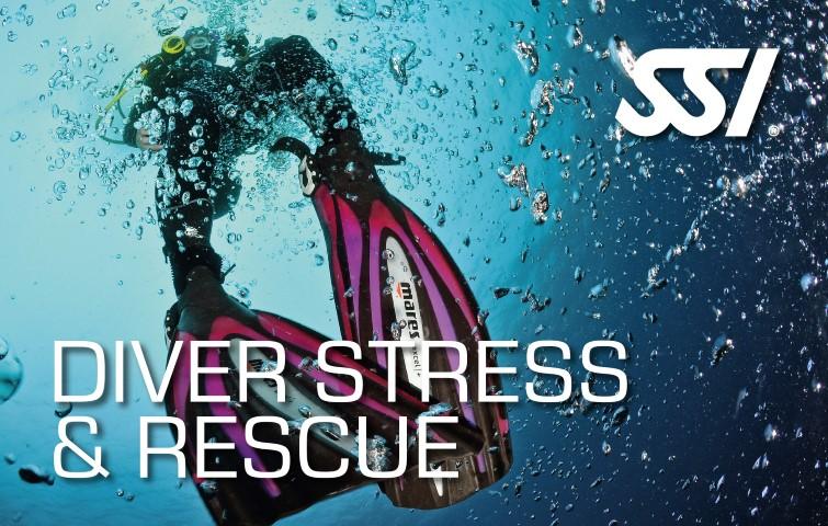 Stress & Rescue, Rescue Kurs