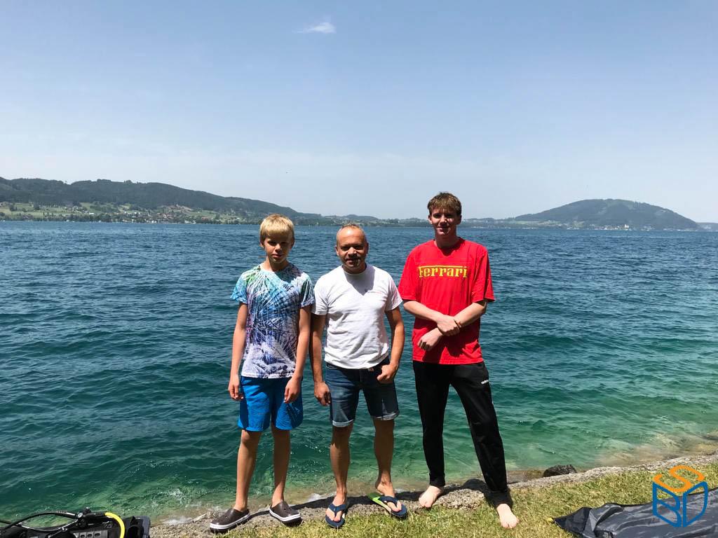 OWD Juni 2019 scubaboard