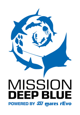 SSI Mission Deep Blue