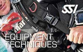Equipment Techniques - Ausrüstungskurs