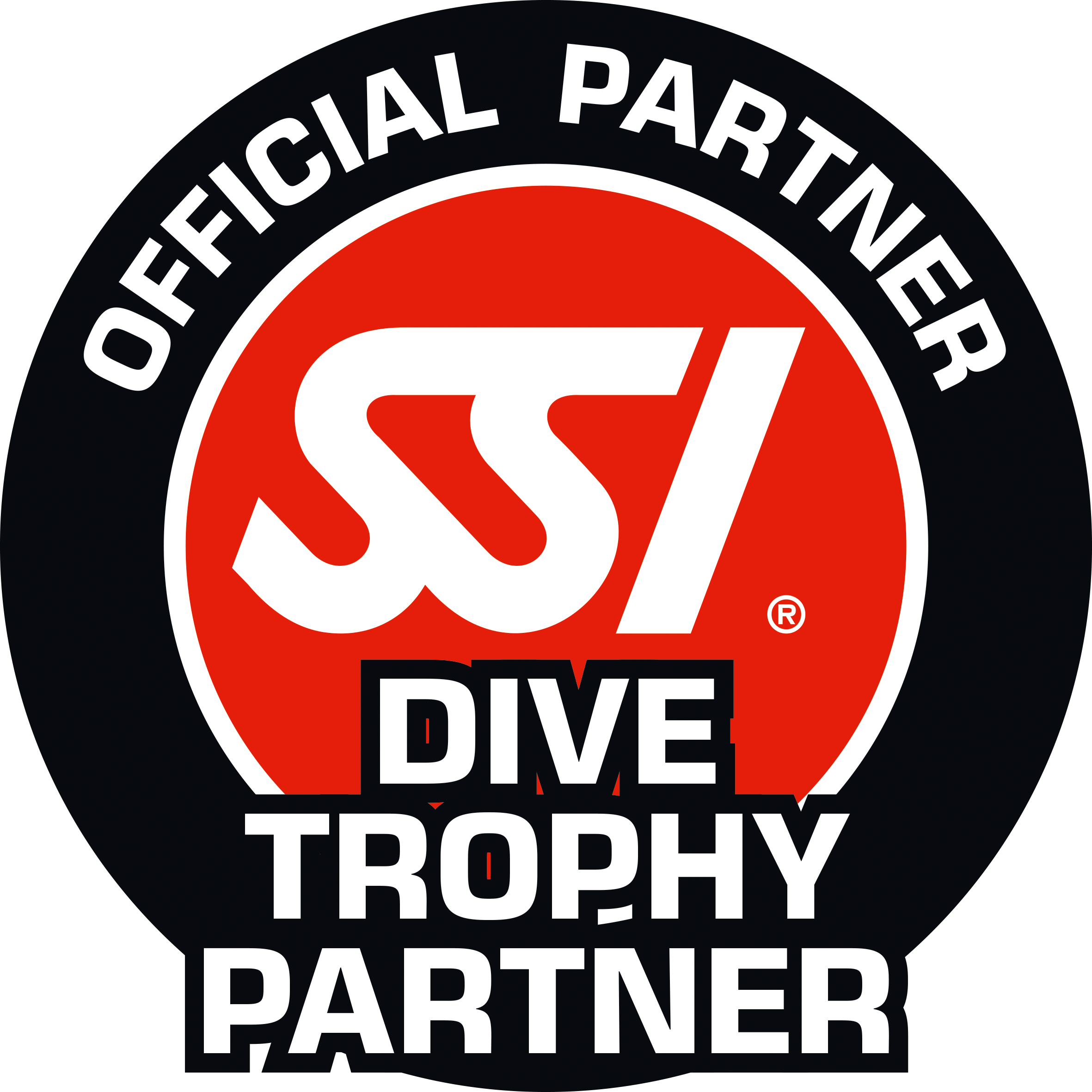 Dive Trophy Partner
