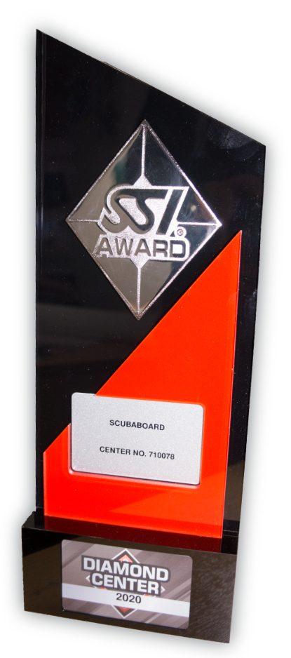 scubaboard diamond center