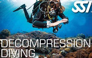 decompression diving