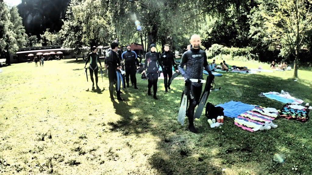 Freediving Event 2021